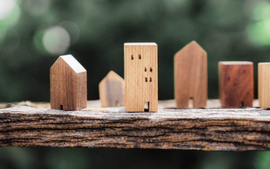 Crise du logement : recréer du lien