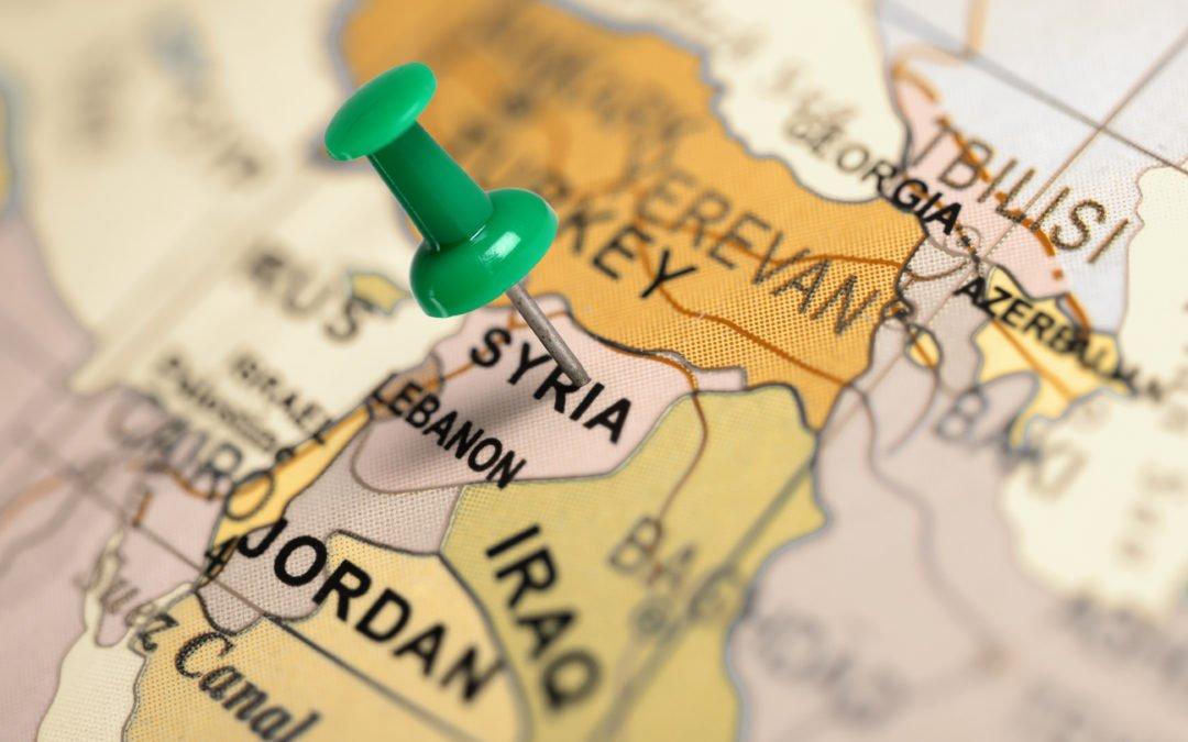 De la Syrie à Paris, un rêve devenu réalité