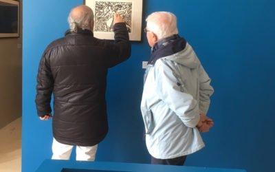 L'accès à l'art pour les plus démunis