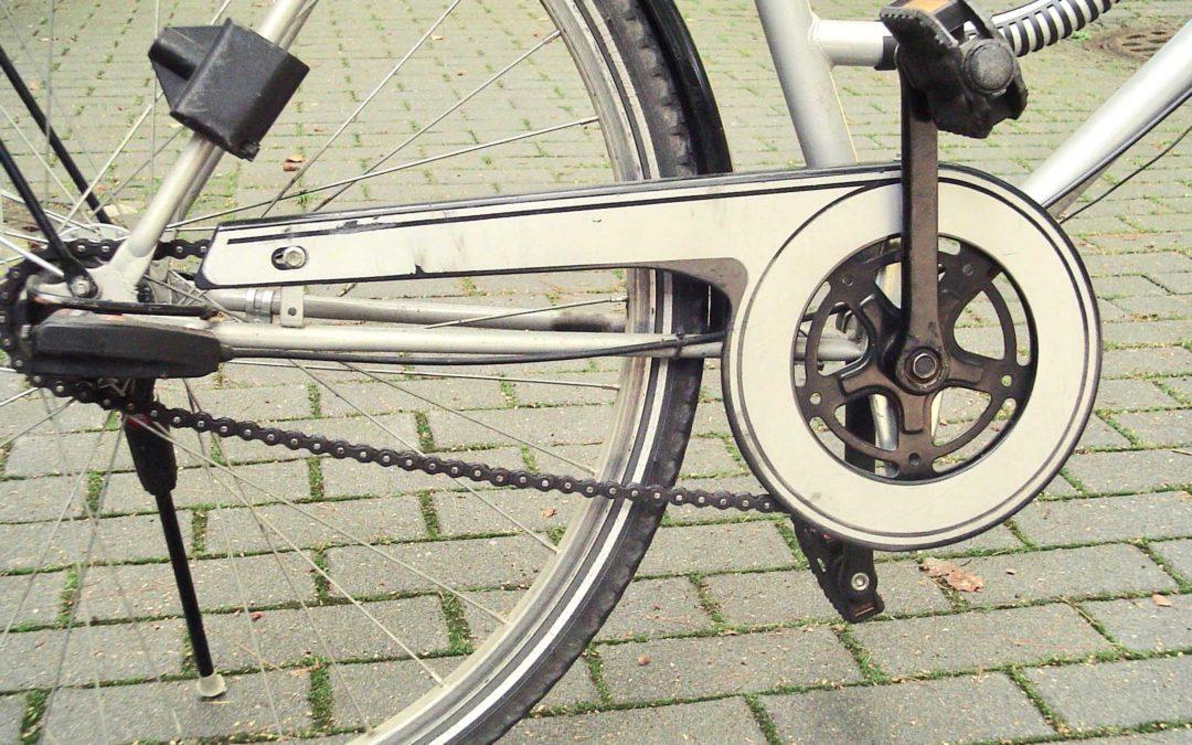 Un atelier vélo solidaire