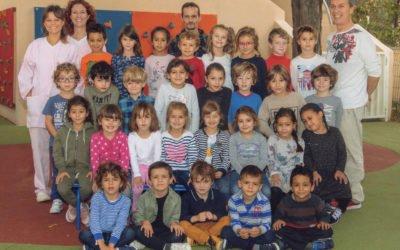 Les enfants, acteurs de la charité