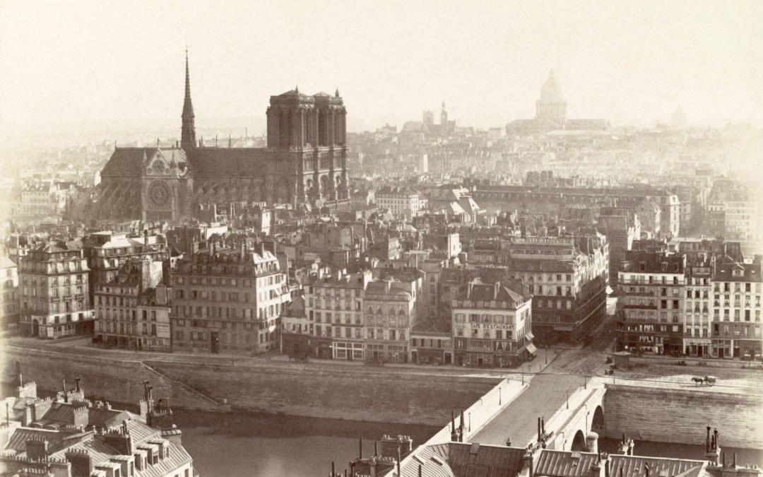 François Lallier, Le «Réveil catholique» de son temps