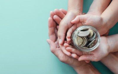 Le cercle vertueux du don