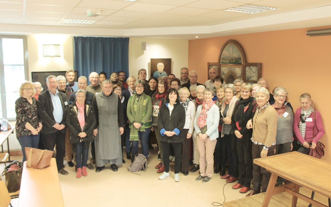 Récollection du CD 18