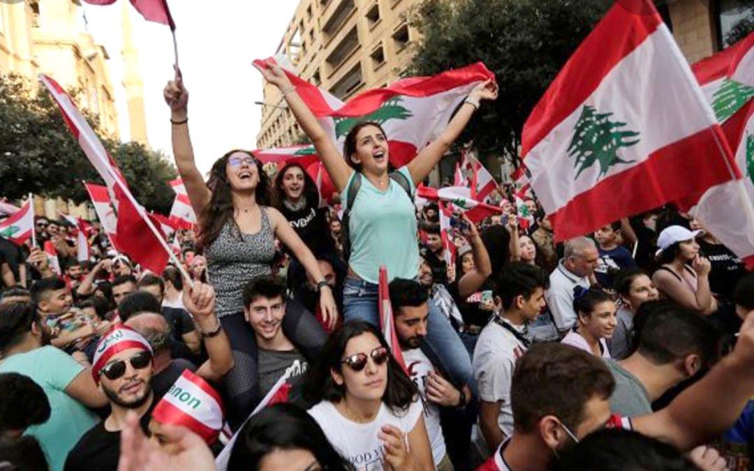 Aider un Liban en crise