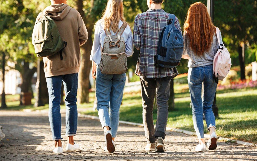 De plus en plus de jeunes étudiants auront besoin d'être aidés