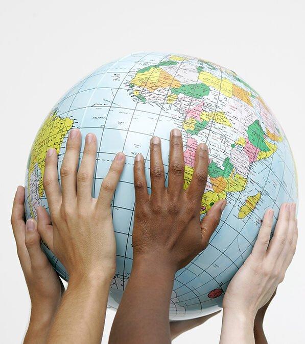 Renforcer la solidarité internationale face à la pandémie