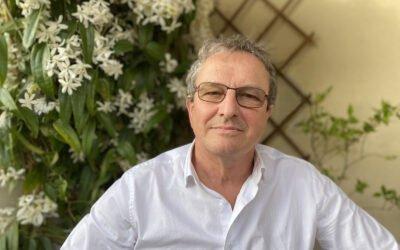 Jérôme Perrin «Le besoin d'écoute est immense»