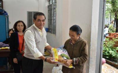 L'inspirante vitalité des communautés de Dalat