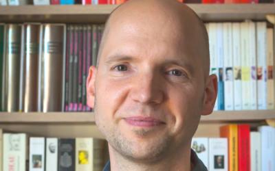 Martin Steffens «Pendant la crise, le monde a tenu sur ses appuis»